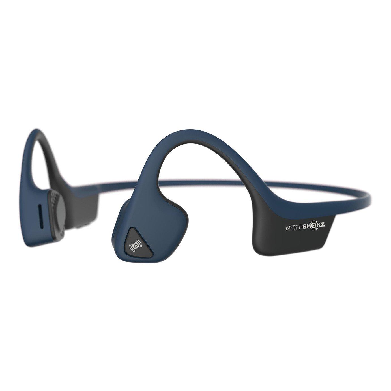Aftershokz Air Bone Conduction Wireless Headphones
