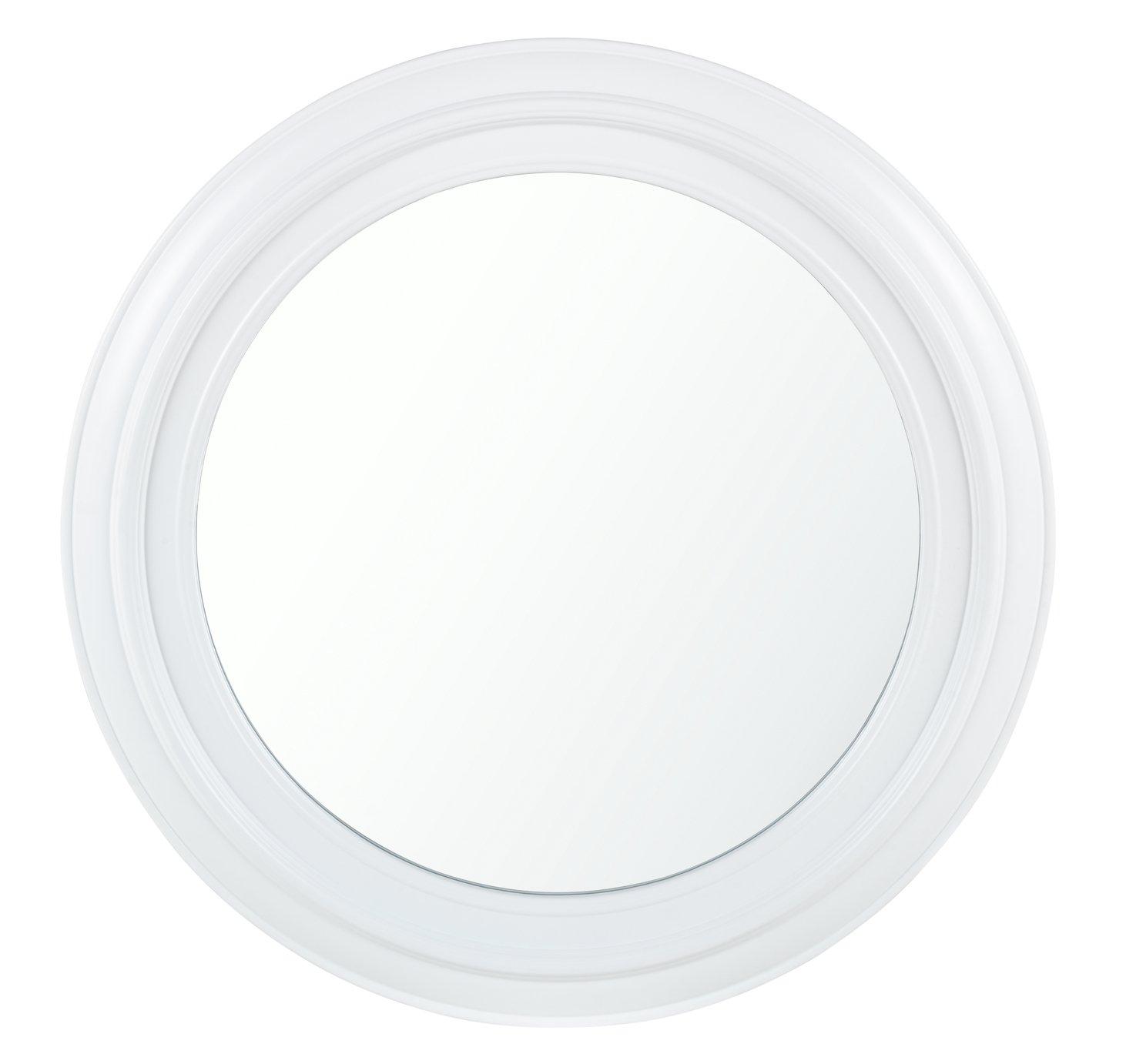 Argos Home Wall Mirror
