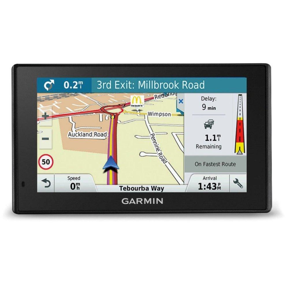 Garmin Drive 51 LMT-S 5 Inch Sat Nav with EU Maps & Traffic719/7662