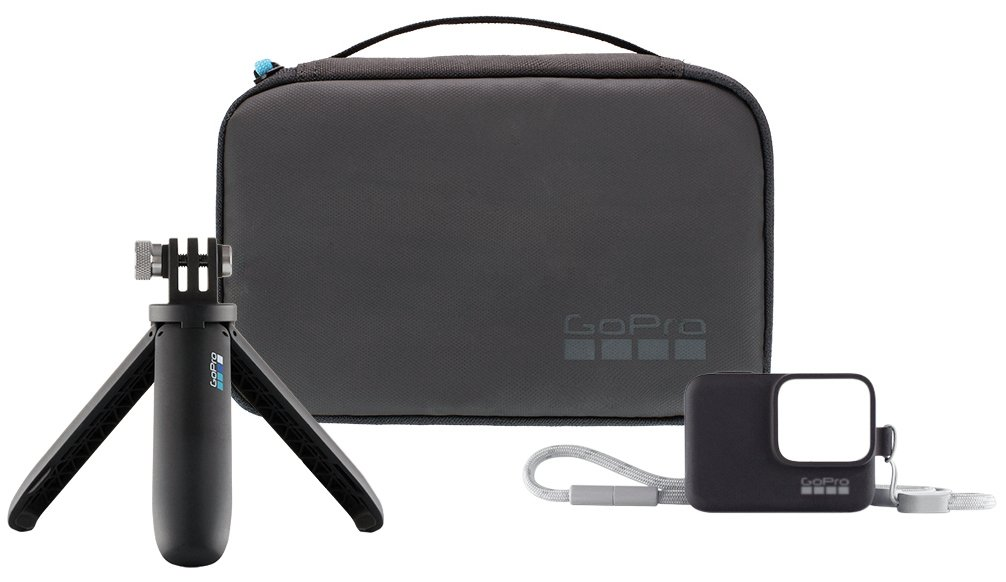 GoPro Travel Kit207/4175