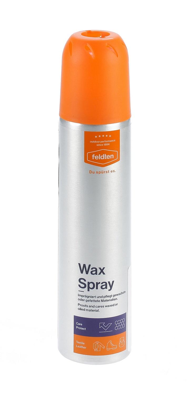 impregnation Feldten Spray Wax – No Color