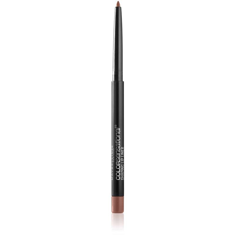 Maybelline Clear Sensational Lip Liner – Plum Passion 0.3ml363/3742