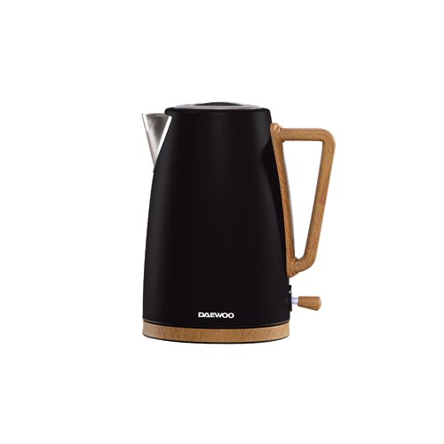 Skandia 1.7L Stainless Steel Electric Kettle