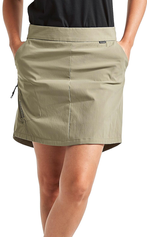 skirt Didriksons1913 502910/Liv – 383/Olive – women´s