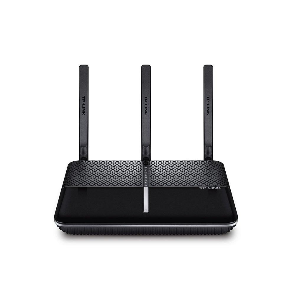 TP-Link AC1600 Dual-Band Wi-Fi VDSL/ADSL Modem Router672/8063