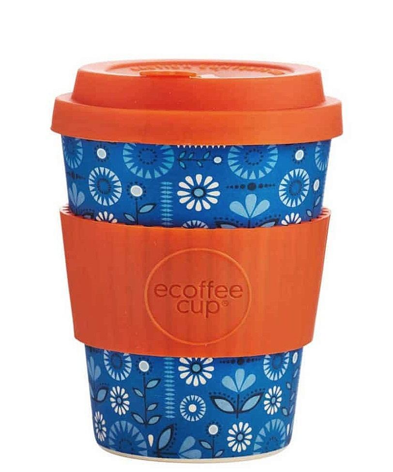 cup Ecoffee Cup Dutch Oven – Blue/Orange