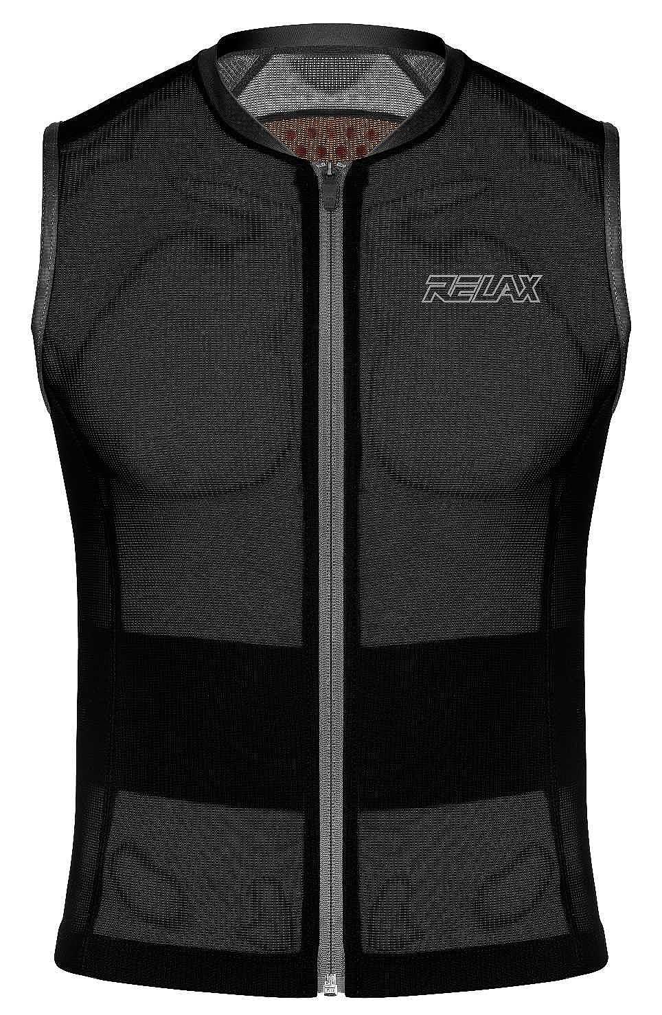 porotector Relax Speedmaster – ROP01A/Black/Gray