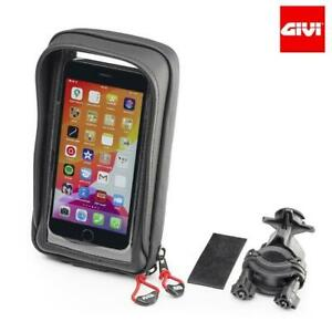 Givi S958B Universal Smartphone Holder