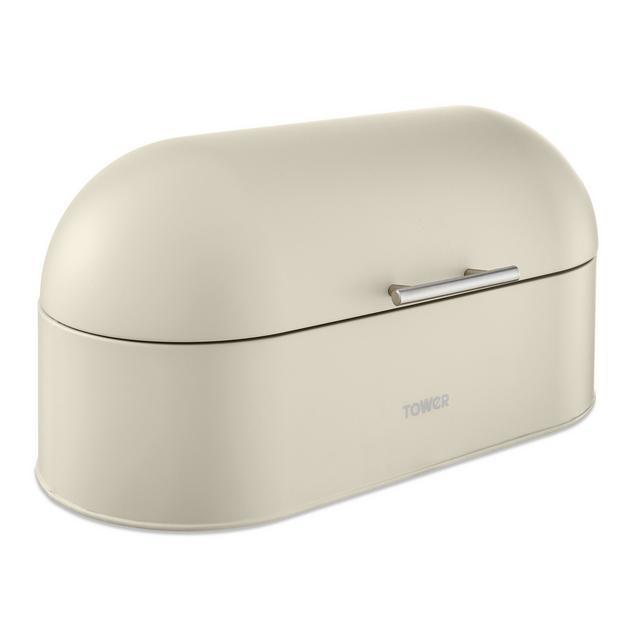 Infinity Stone Dome Bread Bin